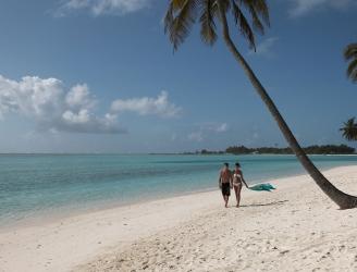 Meeru Island Resort & Spa