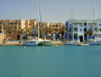 Egypt Tourist Authority