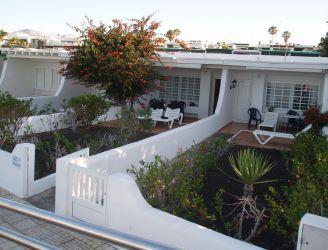 Lanzarote Trip Report - Nigel Cass