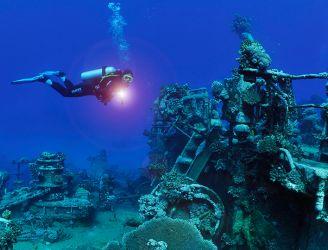 Red Sea - © Photoshot