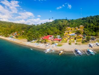 Buceo Anilao Resort