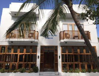 Boutique Beach - Dhigurah Island