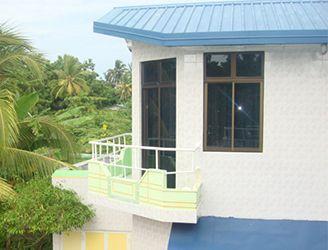 Maradhoo Island Guesthouses