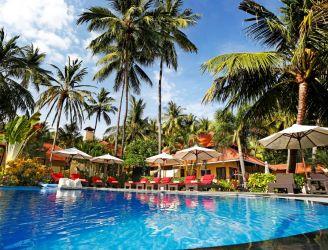 Teluk Karang Resort