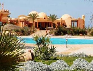Zabargad Berenice Resort