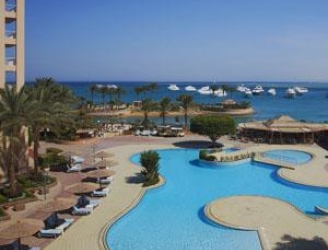 Hurghada Marriott Hotel