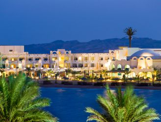 New in the Red Sea - Coral Sun Beach Resort Safaga