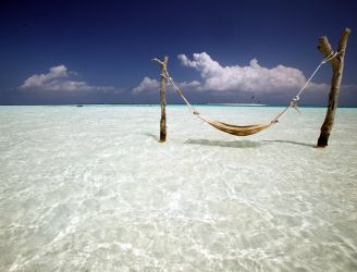 The Magical Maldives