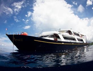 MV Mermaid II