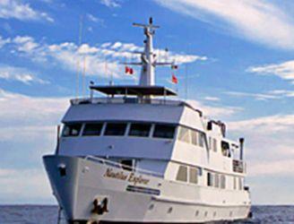 Nautilus Explorer Guadalupe