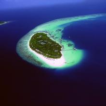 Reethi Beach Island
