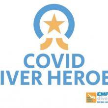 Emperor Diver's Covid Heroes