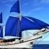 SY Fiji Siren
