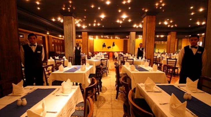 Mexicana Hotel Restaurant