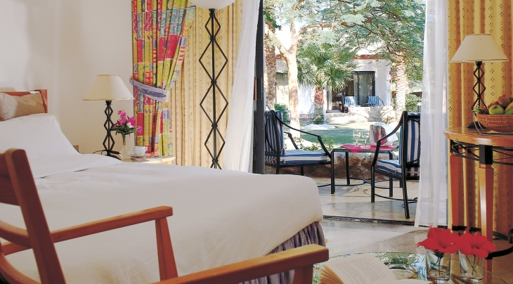 Hilton Sharm El Sheikh Fayrouz Resort Room