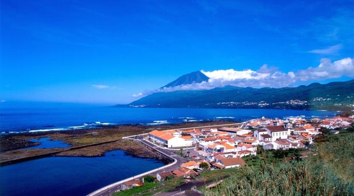 Pico Azores Tourist Board