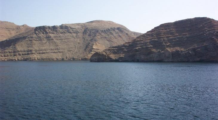 Musandam Fjords Extra Divers
