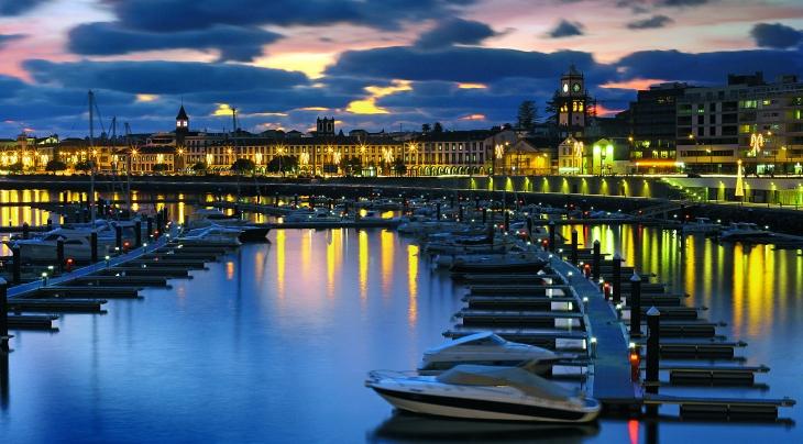 Azores Tourist Board